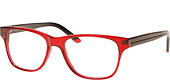 BL21003-Transparent red